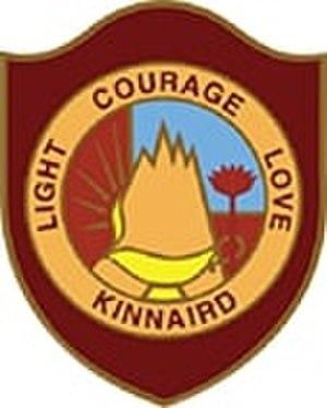 Kinnaird College for Women University - Image: Kinnaird College for Women logo
