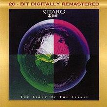 [Image: 220px-Kitaro_The_Light_Of_The_Spirit.jpg]