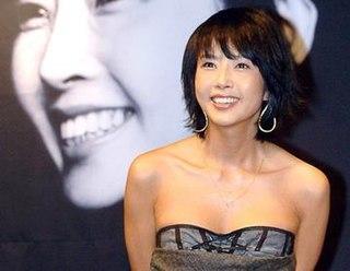Choi Jin-sil South Korean actress