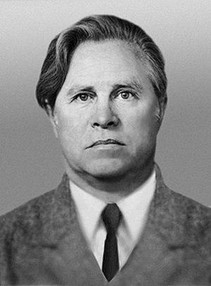 Mikhail Kozell