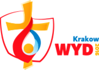 World Youth Day 2016 - Logo of the World Youth Day 2016