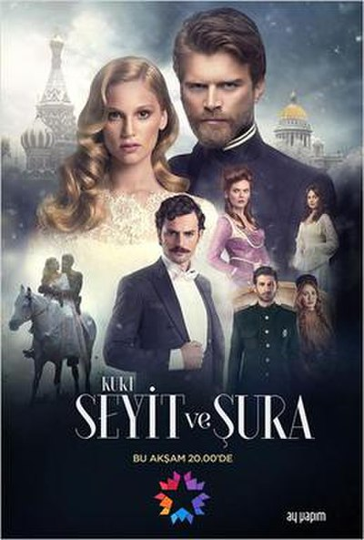 Picture of a TV show: Kurt Seyit Ve Sura