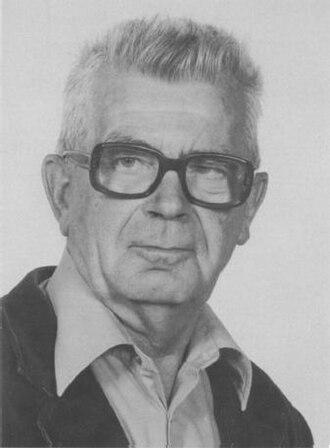 Bert Broer - Bert Broer
