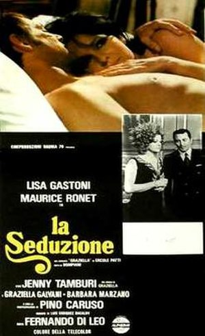 Seduction (1973 film)
