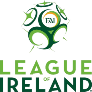 League of Ireland First Division - Image: League of Ireland logo