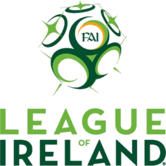 League of Ireland Premier Division - Image: League of Ireland logo