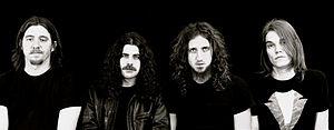 Lions (band) - Lions / Volume 1
