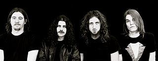 Lions (band) American rock band