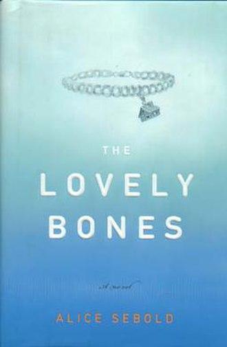 The Lovely Bones - Image: Lovely Bones cover