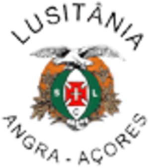 S.C. Lusitânia - Image: Lusitania(basketball )