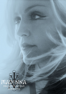Madonna - Drowned World Tour (poster).png