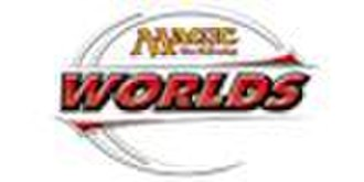 DCI (Wizards of the Coast) - Image: Magic worlds logo