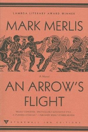 An Arrow's Flight - Image: Mark Merlis An Arrow's Flight