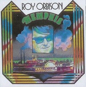 Memphis (album) - Image: Memphis Roy Orbison