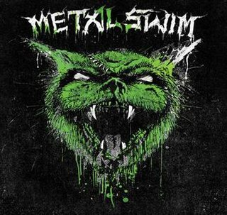 <i>Metal Swim</i> 2010 compilation album by various artists