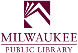 Milwaukee Public Library - Milwaukee Public Library logo