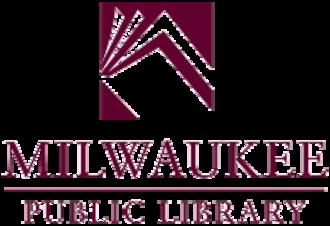 Milwaukee Public Library - Milwaukee Public Library logo