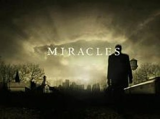 Miracles (TV series) - Title card