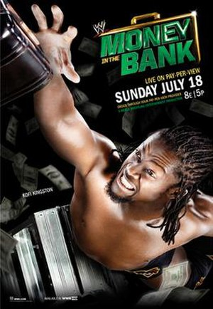 Money in the Bank (2010) - Image: Money in the Bank (2010)