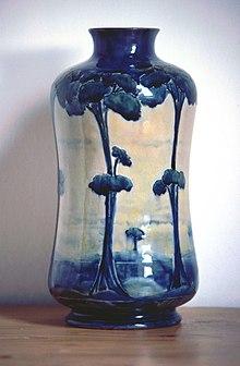William Moorcroft Potter Wikipedia