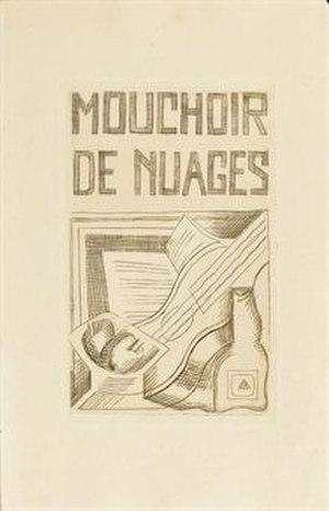 Handkerchief of Clouds - Image: Mouchoir de Nuages