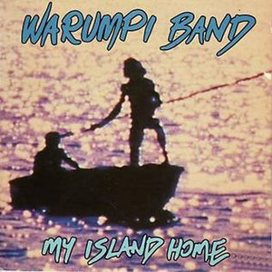 My Island Home - Image: My Island Home Warumpi