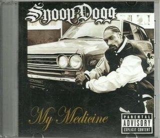 My Medicine (song)