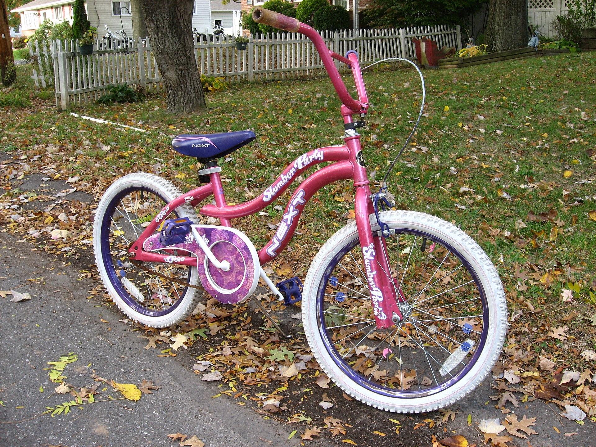 Bike Girls Toys For Birthdays : Next bicycle company wikipedia