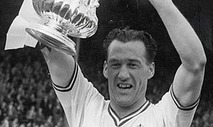 Nat Lofthouse - Image: Nat Lofthouse