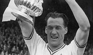 Nat Lofthouse English footballer