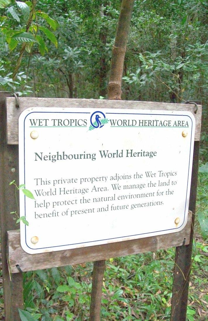 NationalReserveSystem WetTropics