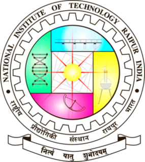 National Institute of Technology, Raipur publicly funded engineering and research institution