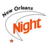 New Orleans Night logo