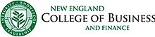 New England College of Business and Finance (emblem).jpg