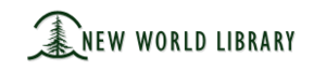 New World Library - Image: New World Library Logo