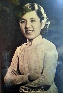 Nhat Chi Mai