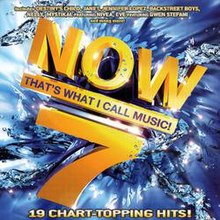 Now That's What I Call Music! 7 (American series) - Wikipedia