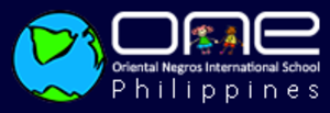 One International School Philippines - Image: One International School Philippines logo