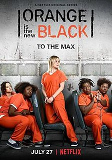 <i>Orange Is the New Black</i> (season 6) season of television series