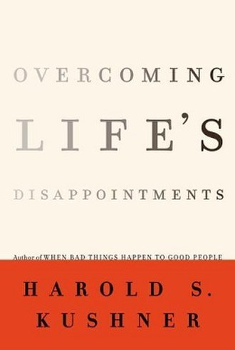 Overcoming Life's Disappointments - Image: Overcoming Life's Disappointments