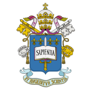Pontifical Catholic University of São Paulo - Coat of arms of the university