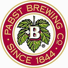3ea9550130 Pabst Brewing Company - Wikipedia