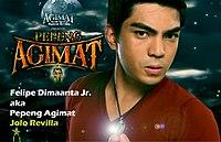 Agimat Presents: ''Pepeng Agimat