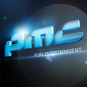 PMC (TV channel) - Image: Persian Media Corporation