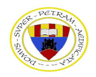 Peterhead Academy - Image: Peterhead academy logo