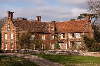 Sir Thomas Felton, 4th Baronet - Playford Hall