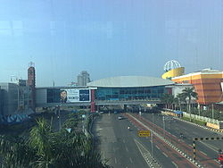 Pondok Indah Mall (South Bridge).jpg
