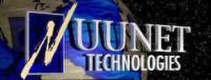 UUNET - UUNET Technologies Logo