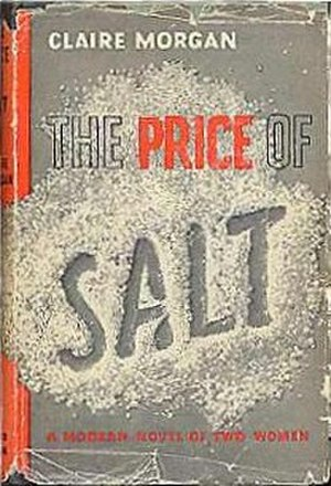 The Price of Salt - First edition