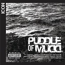 98ec4cbe6d87b6 Best of Puddle of Mudd. From Wikipedia ...
